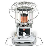 L'utilizzo di riscaldamento olio in una stufa a kerosene
