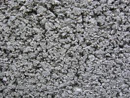 Problemi con l'industria del cemento