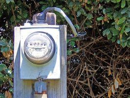 Utility Meter Strumenti