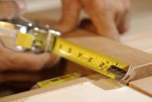 Come costruire scale di legno per case mobili