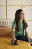 Come dipingere e decorare piccoli Camere da letto