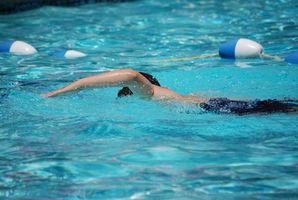 Problemi con acqua salata Sistemi per piscine