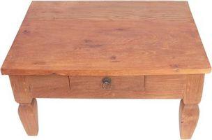 Repurposing un tavolo per un bambino