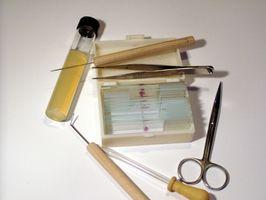 Come testare i materiali per amianto