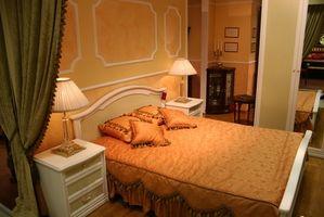 Come decorare l'interno di una Suite Mother-in-Law