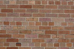 Posso installare granito Tile corso muratura di mattoni?