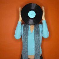 Segreti Vinyl Record di pulizia