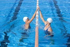 Qual è il cloro livello giusto per una piscina?