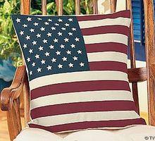 Come decorare con un tema patriottico