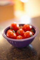Come a maturare pomodori dentro