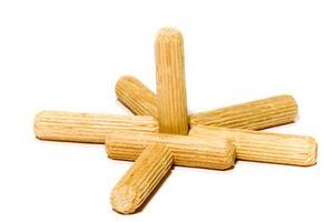 Come collegare travi di legno