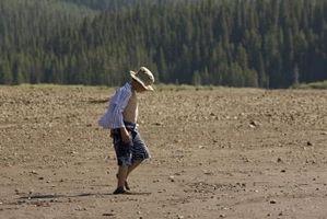 Ha Roundup ha contaminato il suolo per giardinaggio?