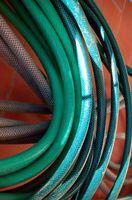 Decorative Guida Tubo per innaffiare
