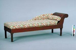 La definizione di un divano letto