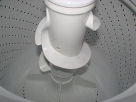 Come faccio a confrontare le prestazioni in una lavatrice e asciugatrice?
