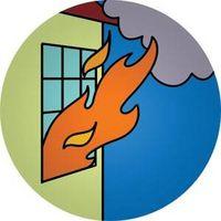 A proposito di cucina Fire Safety