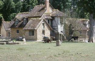 Europea Rustico Home Decor