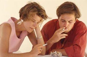 Dispositivi fumatori fatti in casa