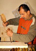 Come tagliare i disegni di legno