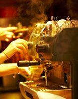 Istruzioni macchina per caffè espresso