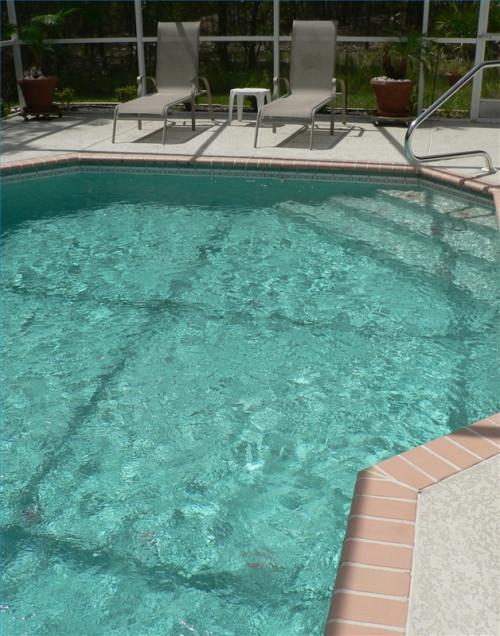 Come eseguire il filo di un filtro della piscina Haywood DE