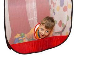 Come progettare una sala giochi per bambini