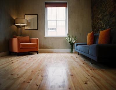 Quali sono le cause di Creaky pavimenti in legno?