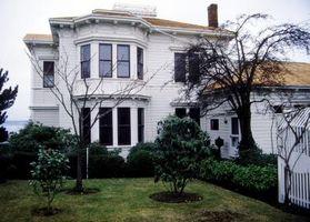 Come dividere una casa vittoriana in appartamenti