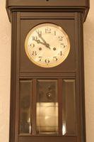 Come impostare Chimes in un giorno Clock 31