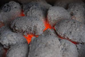 Come far funzionare una stufa a carbone