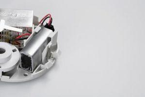 Come installare un Smoke Alarm batteria di backup