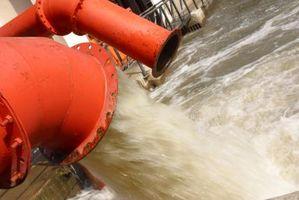 Sostituzione tubi in ghisa con PVC per fognatura