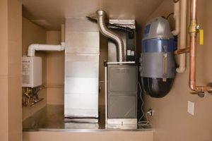 Esiste un forno olio bisogno di una canna fumaria Liner?