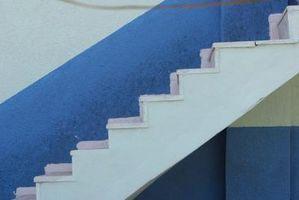Come cambiare la direzione di una scala