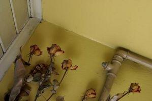 Come coprire Pipes Ugly nel soffitto