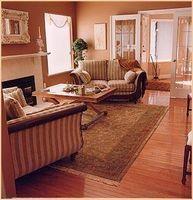 Come eliminare le pieghe dai tappeti