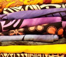 Come fare le tende con lenzuola