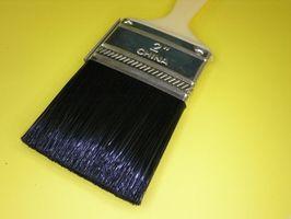 Come proteggere UV Exposed Vernice epossidica