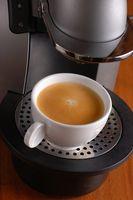 Come eliminare pellicola su macchine per il caffè