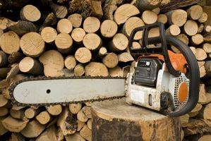 Stihl MS 250 Chainsaw Suggerimenti per la risoluzione