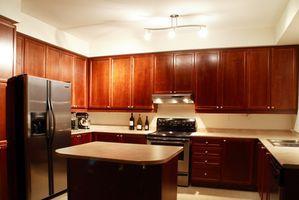 Idee per rifare piani cucina