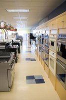 Può una parete del forno Run su una presa standard?