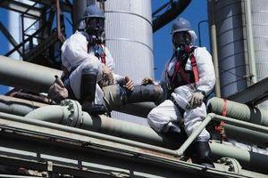 Come rimuovere amianto tubo Wrap