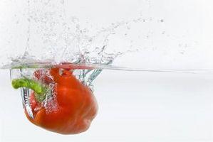 Quanto tempo per peperoni a germogliare?