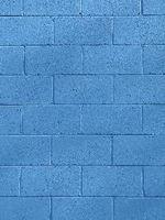 Idee per un seminterrato Uso Blocco di cemento Walls