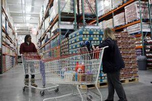 Come risparmiare sui generi alimentari facendo la spesa presso Costco