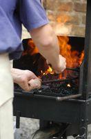 Come per normalizzare la temperatura per il carbonio Acciai