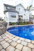 Che cosa fate quando la vostra piscina Legge basso contenuto di cloro?
