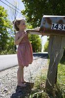 Come collegare una cassetta postale
