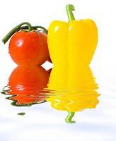 Homemade Pestiside per il pomodoro & Pepper Piante